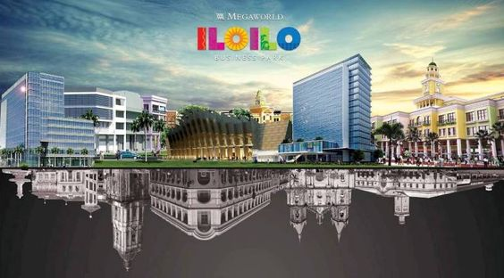 Iloilo Queen City of the South