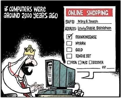 Shopping, Jokes and Facebook on Pinterest