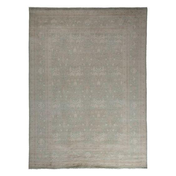 "Lavasan Collection Oriental Rug, 9' x 12'2"""