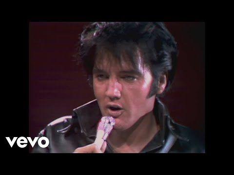 Elvis Presley Don T Be Cruel 68 Comeback Special 50th Anniversary Hd Remaster Youtube Elvis Presley Songs Elvis Presley Videos Elvis Presley