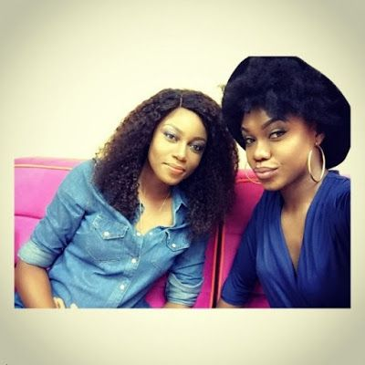 I Look Better Without Make Up  Becca replies Yvonne Nelson