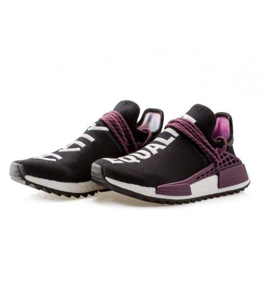 Adidas PW HU Holi NMD MC sneakers Green | Adidas, Sneakers