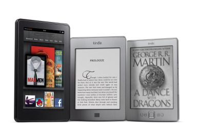 Amazon releases Send to Kindle software for Mac
