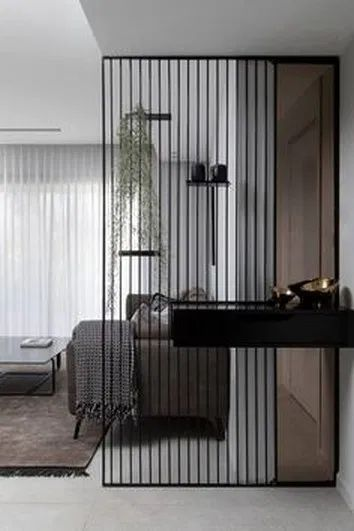 60 Incredible Room Divider Design That Will Inspire You This Spring interiors homedecor interiordesign homedecortips