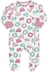 Kite Farmyard Sleepsuit (NB-12m)