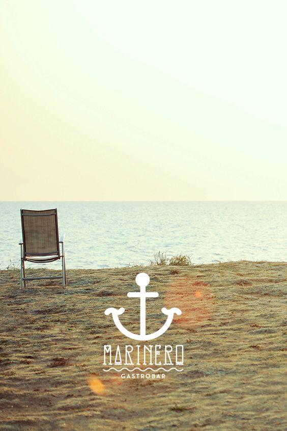 Marinero on Behance