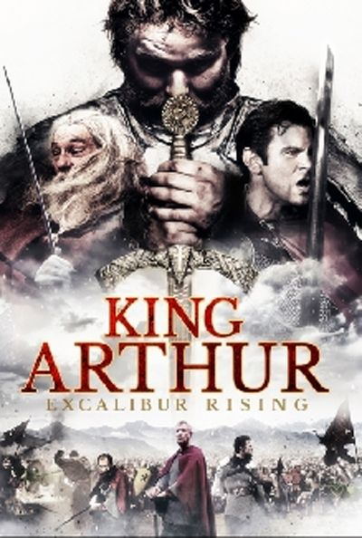 King Arthur: Excalibur Rising (2017) HDRip