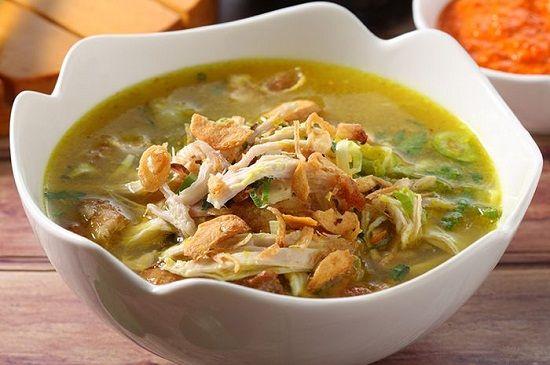 Aneka Resep Soto Nusantara Yang Enak Dan Sedap Resep Sederhana Resep Resep Masakan