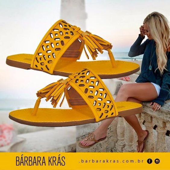#BARBARAKRAS #SAPATOS #SHOES