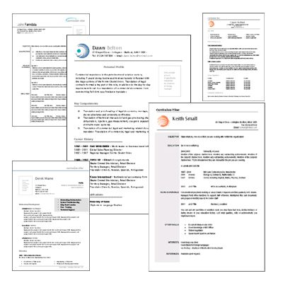 Resume And Functional Resume On Pinterest