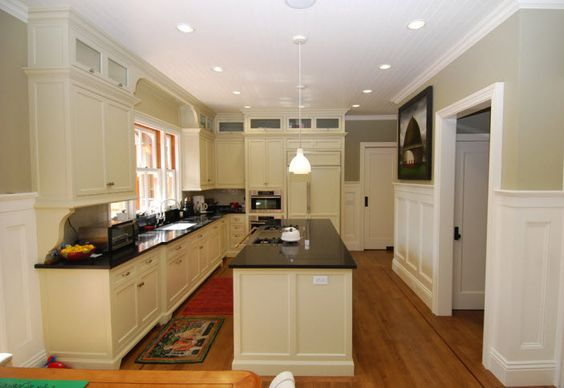 Kitchen Designers Reston VA | Designer Kitchens Springfield Virginia | NoVA Interior Decorators