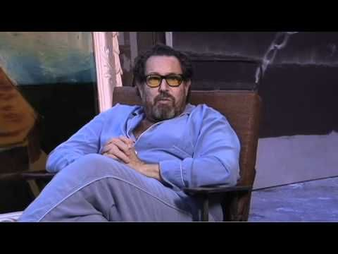 Julian Schnabel: Art and Film
