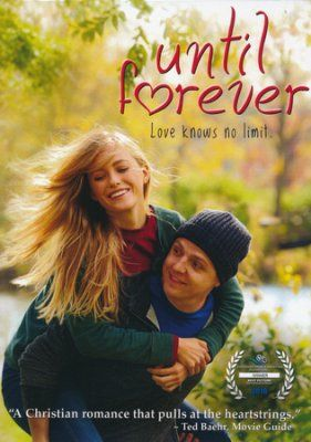 Until Forever is a powerful account of one young man's courageous battle with cancer and his spiritual journey throughout the ordeal. Based on the true story of Michael and Michelle Boyum, Until Forever illustrates the strength of faith in the midst of the unknown.