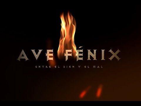 Arkhanon - Ave Fénix (Letra) HD