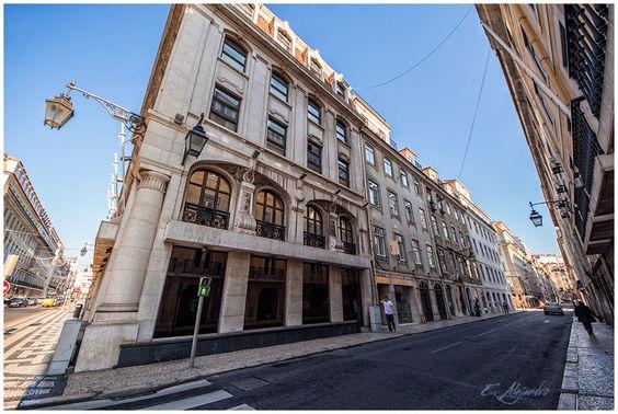 https://flic.kr/p/BeuvwK | la Baixa de Lisboa