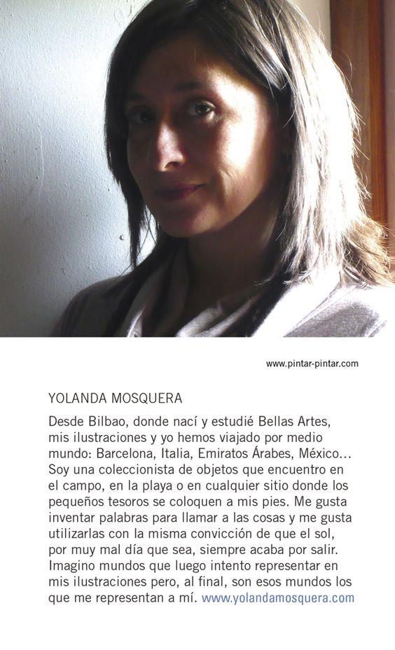 Yolanda Mosquera