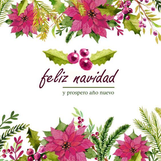 Feliz navidad y prospero a o nuevo 2017 imagenes de - Frases de feliz navidad y prospero ano nuevo ...