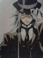 Undertaker by epresvanilia
