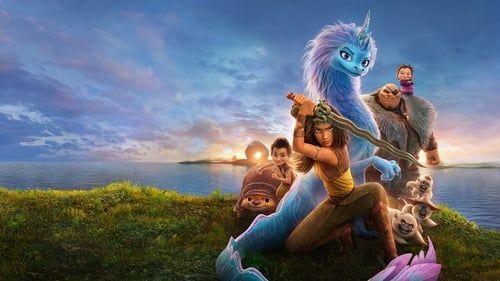 Ver Raya Y El Ultimo Dragon 2021 Online Gratis Hd En 2021 Dragones Guerreros Rayos