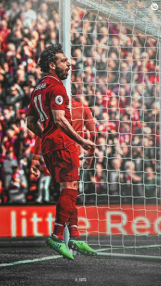 خلفيات محمد صلاح للهاتف Mohamed Salah Liverpool Wallpaper Hd Pics Tecnologis Salah Liverpool Liverpool Football Club Players Mohamed Salah Liverpool