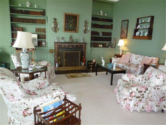 Gustave White Sotheby's International Realty   Rentals   Newport, Rhode Island