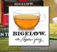 Free Sample – Bigelow Tea
