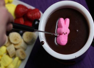 peep fondue