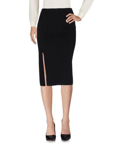 ROBERTO CAVALLI 3/4 Length Skirt. #robertocavalli #cloth #dress #top #skirt #pant #coat #jacket #jecket #beachwear #