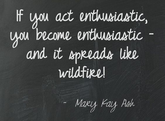 http://www.blog.qtoffice.com/bid/86282/Mary-Kay-Quote-of-the-week-How-to-greet-your-employees-or-team