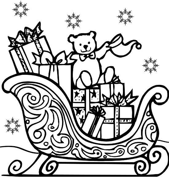 Printable Holiday Coloring Pages Christmas Coloring Pages Printable Christmas Coloring Pages Coloring Pages