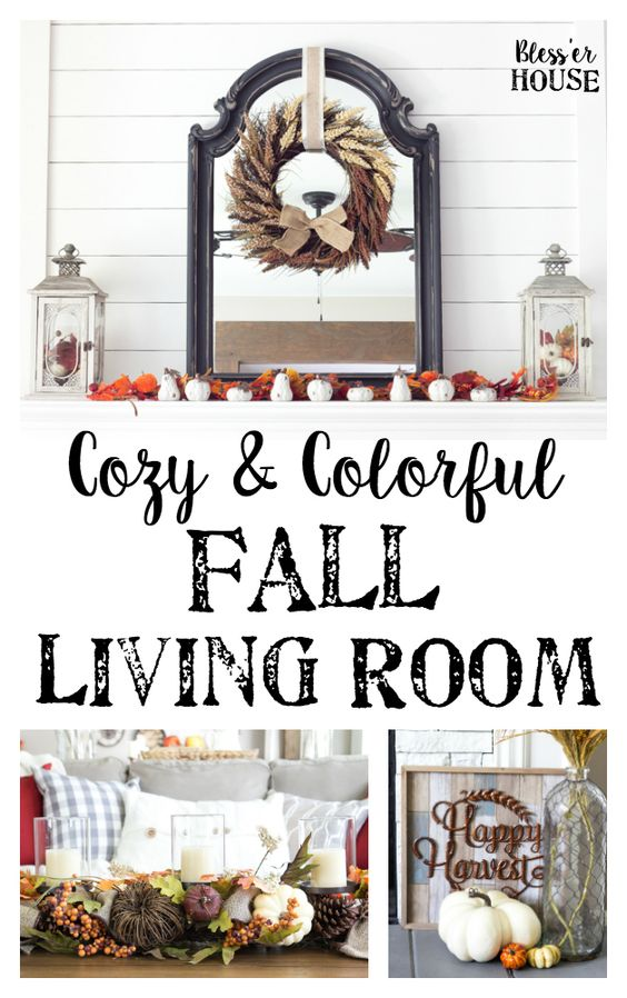 Room decor living rooms and fall living room on pinterest for Kirkland living room ideas