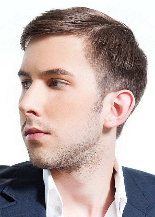 45++ Mens hairstyles 2018 professional ideas in 2021