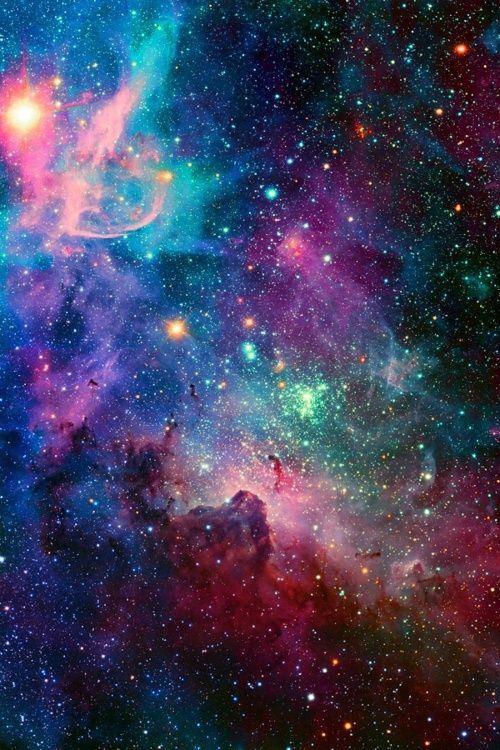 50 Fabulous Deep-Space Nebula Photos