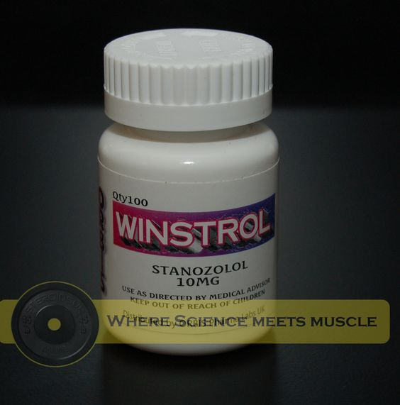 what is winstrol and what does it do