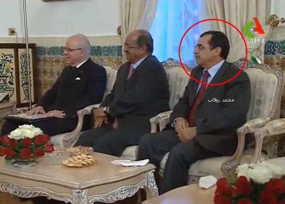 Pourquoi Mohamed Rougab L Ex Secretaire Particulier De Bouteflika Est Etrangement Epargne Par La Lutte Contre