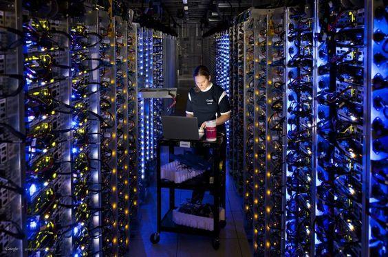 Europäischer Gerichtshof: Google muss Suchergebnisse löschen