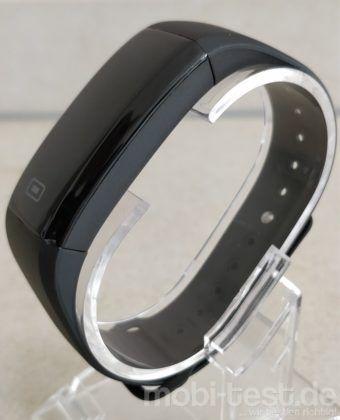 Im Test Das M99 Smart Bracelet Mit Blutdruckmessung Sauerstoffsattigung