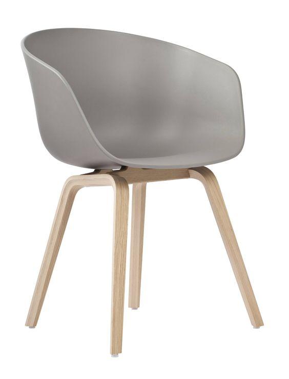 About A Chair AAC22 / AAC 22 Stuhl Hay - einrichten-design.de