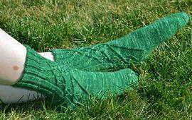 Ravelry: Lor1492's Mad Tentacula Leaves Aug15 --14