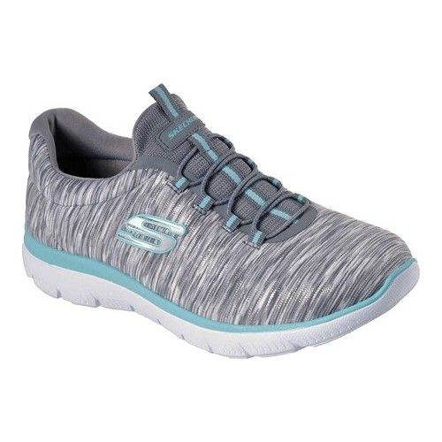 Skechers Summits Light Dreaming Sneaker Womens Training Shoes