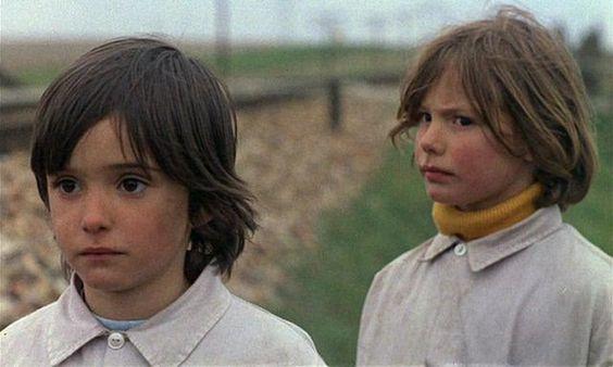 Arsenevich: Víctor Erice - El Espíritu de la colmena (1973):