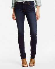 Red Engine Wildfire Skinny Jeans