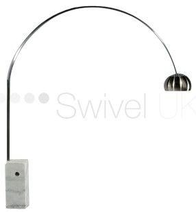 Archille Castiglioni | Arco Lamp £249