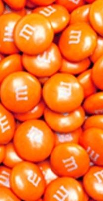 Orange candy and color photography on pinterest for Orange colour things