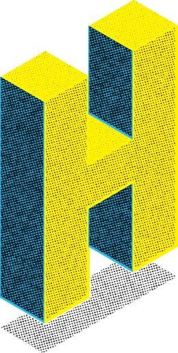 The TINT PACK by Halftone.us - Inspired by the beautifully irregular halftone screens from vintage posters, punk rock photocopies and pop art. For Photoshop, Indesign and Illustrator.