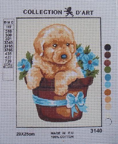 Collection d'Art 3.140