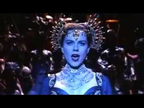 Moulin Rouge Official Trailer 2001