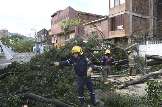 Qué debe hacer Cali para minimizar los riesgos en esta temporada de lluvias - El Pais - Cali Colombia