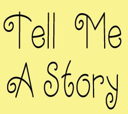 Zap the Grandma Gap Blog: Great reader idea about how to get the whole family telling stories