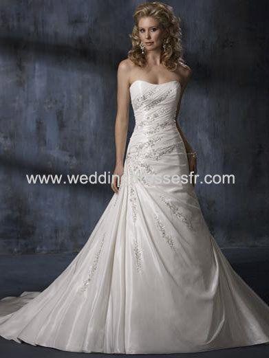 ... Robe de mariée - €130.05 : WeddingDressesFR.com, Acheter des robes